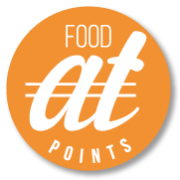 logo - foodat points