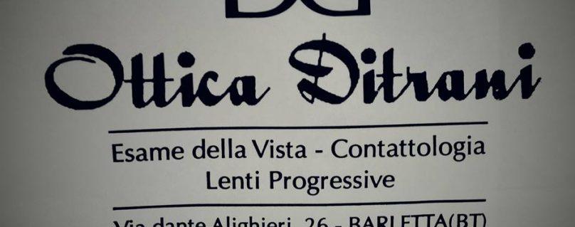 Ottica Ditrani